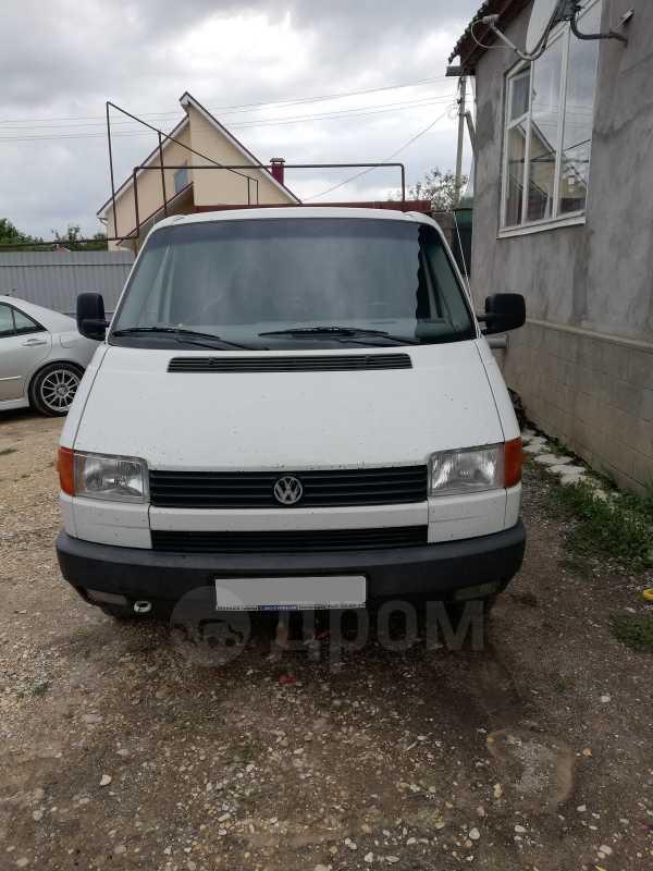 Volkswagen Transporter, 1993 год, 350 000 руб.