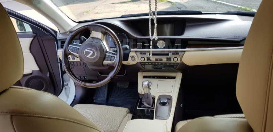 Lexus ES200, 2015 год, 1 517 000 руб.