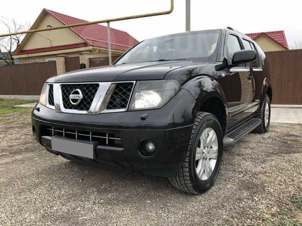 Nissan Pathfinder, 2006 год, 300 000 руб.