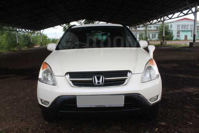 Honda CR-V, 2004 год, 510 000 руб.