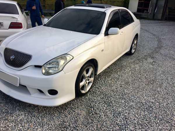 Toyota Verossa, 2003 год, 240 000 руб.