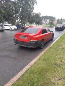 Тюмень S60 2001