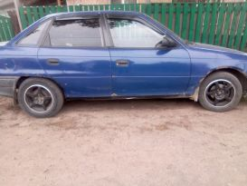 Балахна Opel Astra 1996