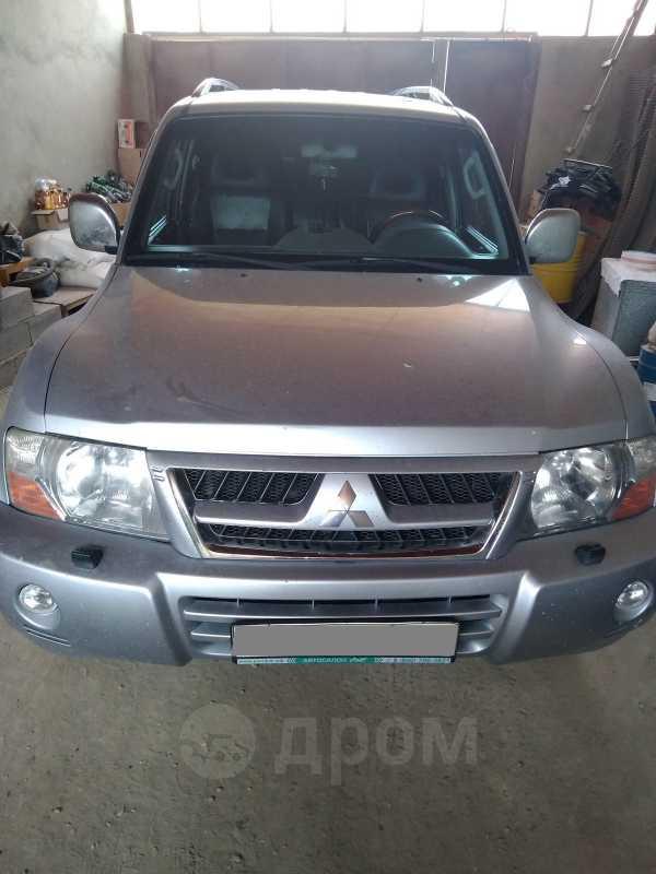 Mitsubishi Pajero, 2006 год, 750 000 руб.