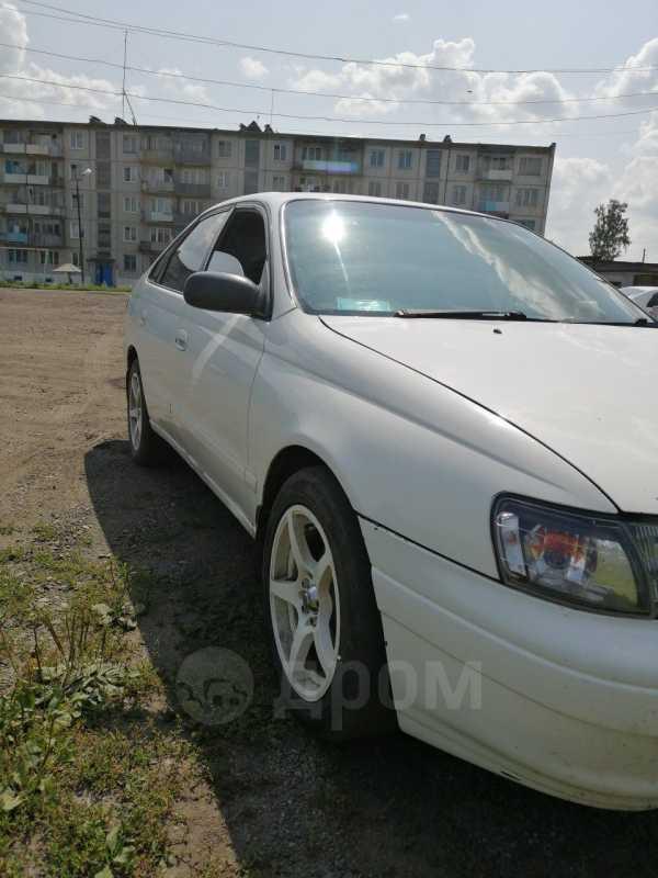 Toyota Corona SF, 1993 год, 180 000 руб.