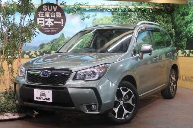 Subaru Forester, 2016 год, 1 250 000 руб.