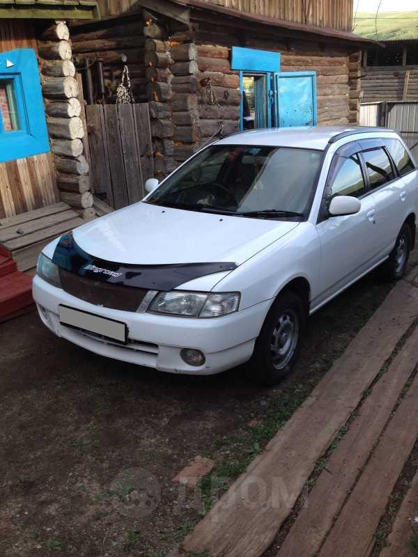 Nissan Wingroad, 2000 год, 250 000 руб.