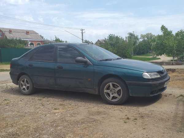 Renault Laguna, 1997 год, 140 000 руб.