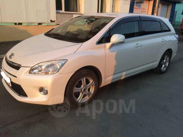 Toyota Mark X Zio, 2011 год, 750 000 руб.