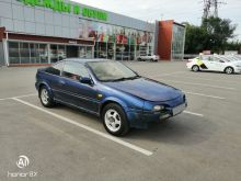 Новосибирск NX-Coupe 1992