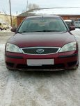 Ford Mondeo, 2004 год, 170 000 руб.