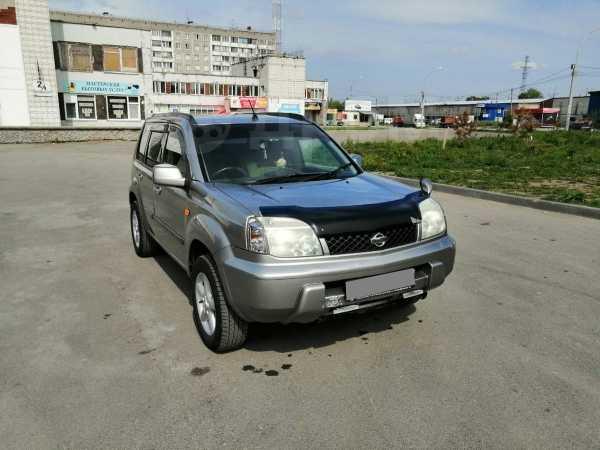 Nissan X-Trail, 2000 год, 400 000 руб.