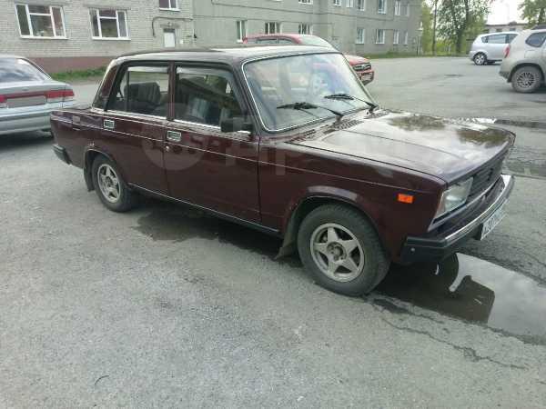 Лада 2105, 2005 год, 50 000 руб.