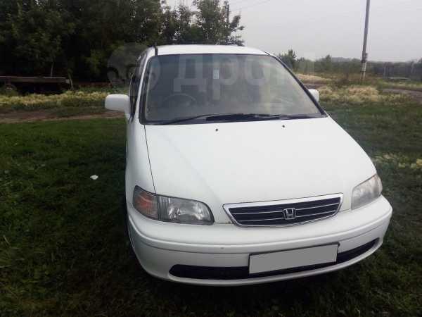 Honda Odyssey, 1998 год, 180 000 руб.