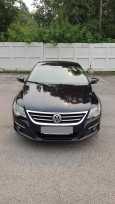 Volkswagen Passat CC, 2011 год, 698 000 руб.