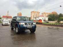 Москва Patrol 2000