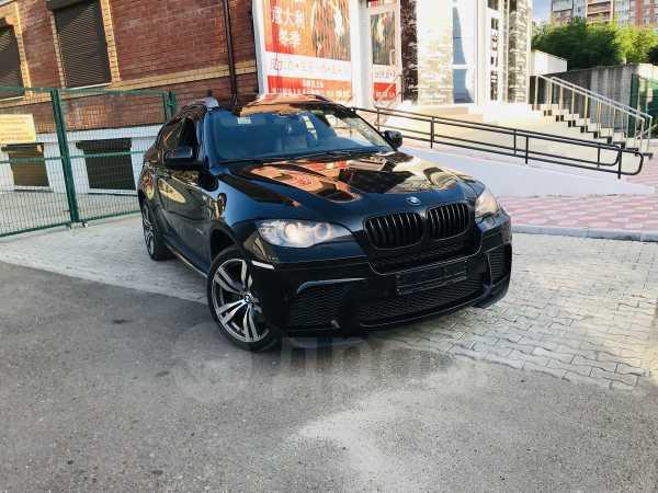 BMW X6, 2008 год, 1 600 000 руб.