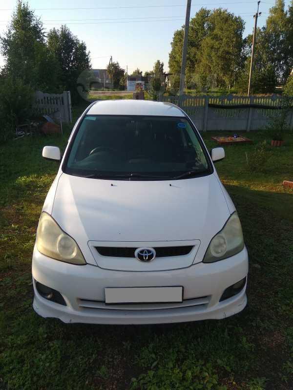 Toyota Ipsum, 2006 год, 465 000 руб.