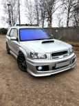 Subaru Forester, 2002 год, 650 000 руб.