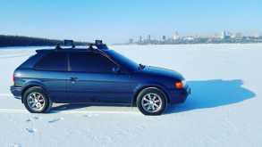 Хабаровск Corolla II 1995