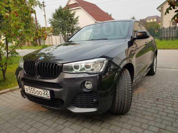 BMW X4, 2015 год, 2 000 000 руб.