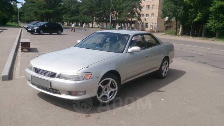 Toyota Mark II, 1994 год, 320 000 руб.