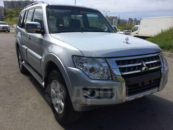 Mitsubishi Pajero, 2018 год, 2 950 000 руб.
