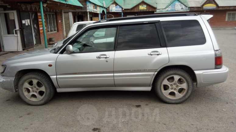 Subaru Forester, 1998 год, 299 000 руб.