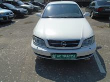 Opel Omega, 2001 г., Волгоград