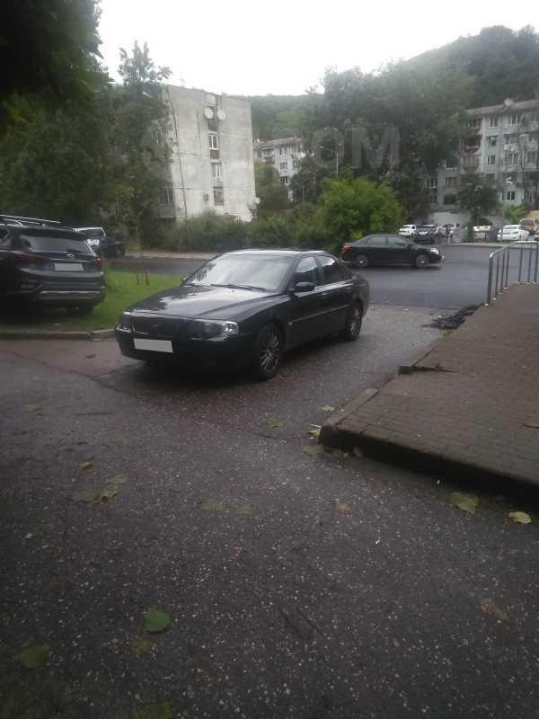 Volvo S80, 2003 год, 325 000 руб.