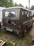 УАЗ Хантер, 2010 год, 270 000 руб.
