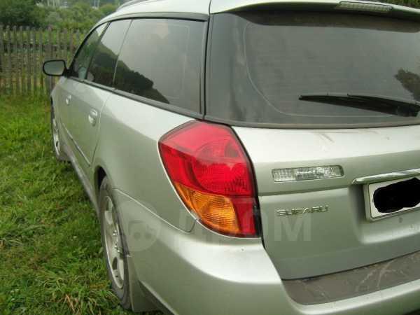Subaru Legacy, 2006 год, 430 000 руб.