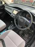 Toyota Corolla Axio, 2015 год, 750 000 руб.
