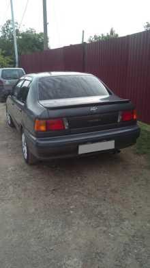 Хабаровск Corsa 1990