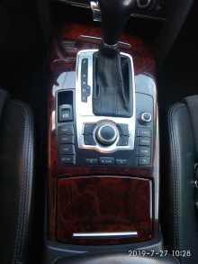 Астрахань Audi A6 2007