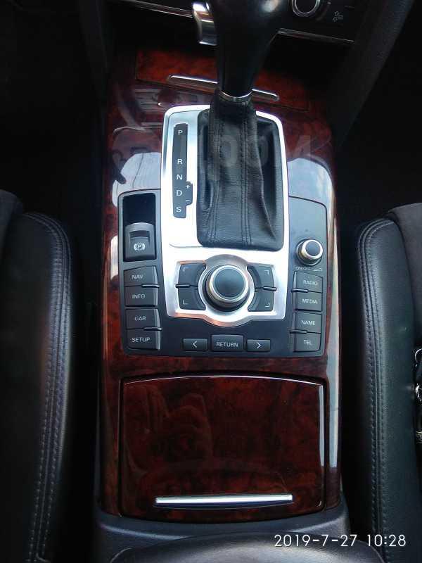 Audi A6, 2007 год, 715 000 руб.