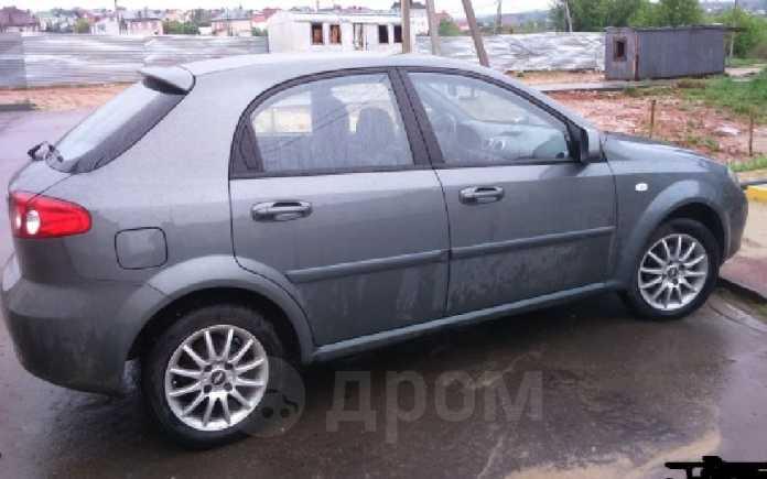 Chevrolet Lacetti, 2010 год, 360 000 руб.