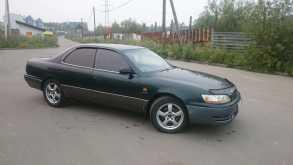 Иркутск Windom 1994