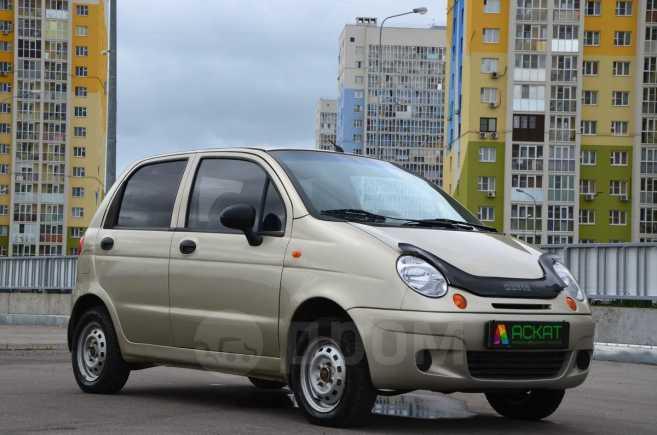 Daewoo Matiz, 2014 год, 155 000 руб.