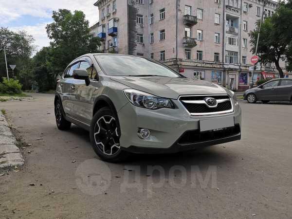 Subaru XV, 2013 год, 985 000 руб.