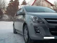Томск MPV 2010