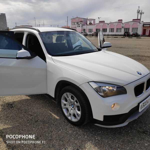 BMW X1, 2014 год, 945 000 руб.