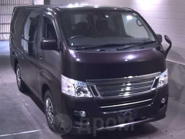 Nissan NV350 Caravan, 2013 год, 2 180 000 руб.