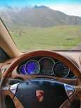 Porsche Cayenne, 2003 год, 490 000 руб.