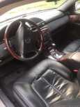 Mercedes-Benz CL-Class, 2000 год, 650 000 руб.