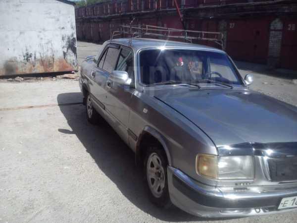 ГАЗ 3110 Волга, 2003 год, 57 000 руб.