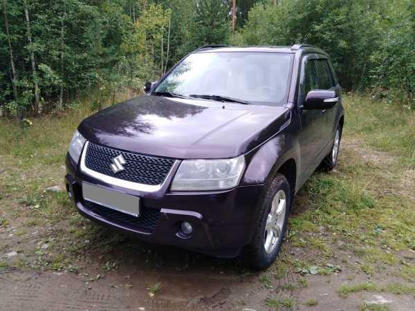 Suzuki Grand Vitara, 2008 год, 480 000 руб.
