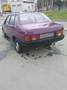 Барнаул 21099 1992