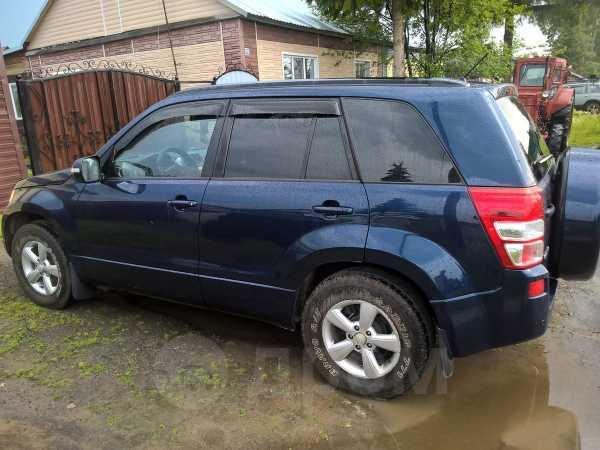 Suzuki Grand Vitara, 2008 год, 564 000 руб.