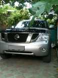 Nissan Patrol, 2011 год, 1 400 000 руб.